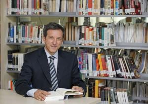Prof.Dr.Erinç Yeldan- YÜ İİBF Dekanı