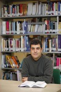 Prof. Dr. Emre Özgen-YÜ Psikoloji Bölüm Başkanı