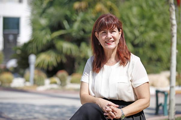 Prof.Dr.İge Pırnar- Yaşar Üniversitesi İktisadi ve İdari Bilimler Fakültesi Turizm İşletmeciliği Bölüm Başkanı