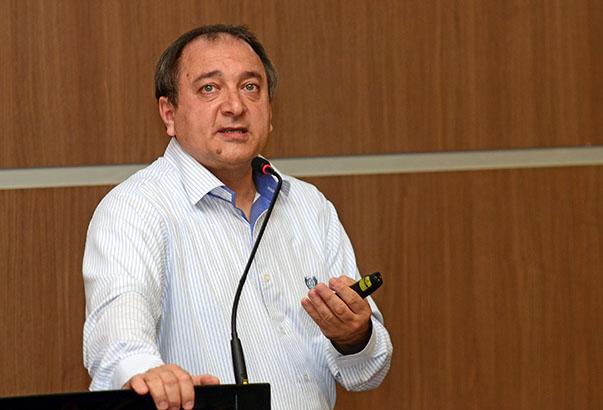 Doç. Dr. Ahmet Koltuksuz- Yaşar Üniversitesi Bilgisayar Mühendisliği Bölüm Başkanı