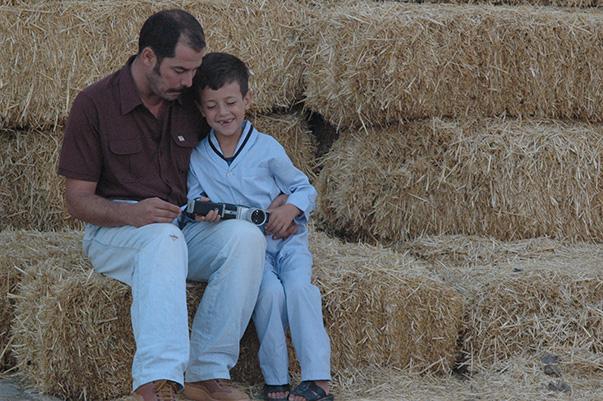 İzmirli yönetmen Çağan Irmak'ın ünlü filmi Babam ve Oğlum da İzmir'de çekilmişti.