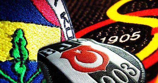 Galatasaray aşkı tez konusu oldu, sırada Beşiktaş ve Fenerbahçe var.