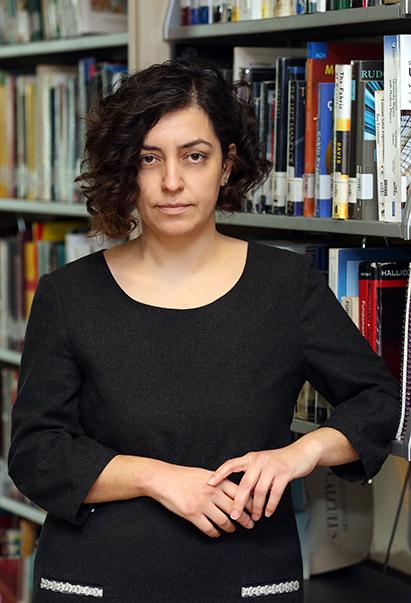 Yaşar Üniversitesi Psikoloji Bölümü Öğretim Üyesi Yrd. Doç. Dr. Evrim Güleryüz