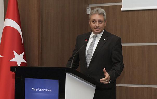 Saltuk Kocabaş -Costa Cruises Türkiye Müdürü