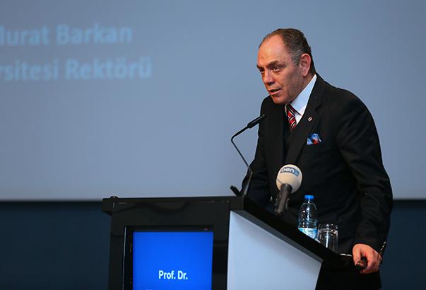 YSR Murat Barkan