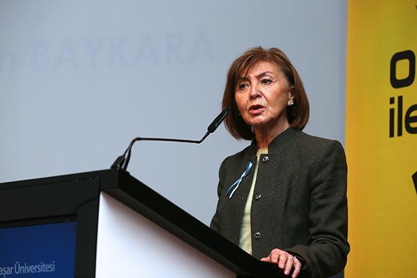 Prof. Dr. Ayşen Baykara-Çocuk ve Ergen Psikiyatrı