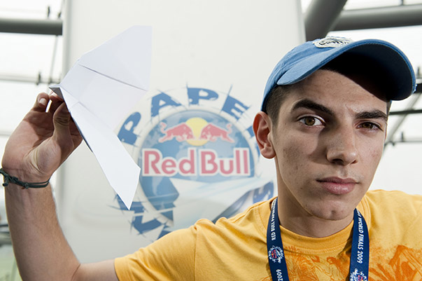 Red Bull Paperwings World Final