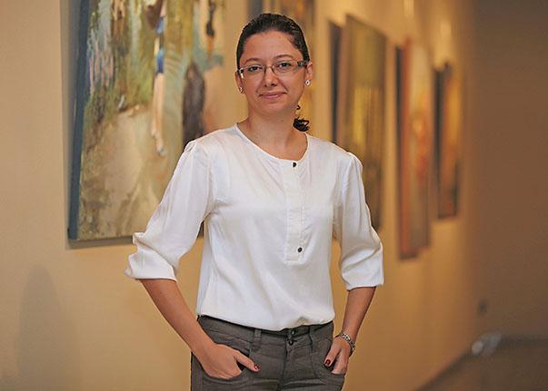 Burcu Ünüvar-Yaşar Üniversitesi Uluslararası Ticaret ve Finansman Bölümü Öğretim Görevlisi İş Bankası Eski Kıdemli Ekonomisti Burcu Ünüvar