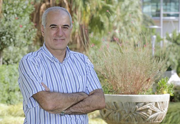 Prof. Dr. Orhan İçöz-Yaşar Üniversitesi Turizm Rehberliği Bölüm Başkanı