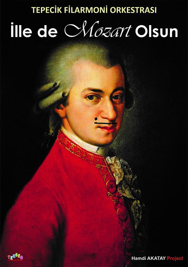 YSR İlle de Mozart Olsun (6)