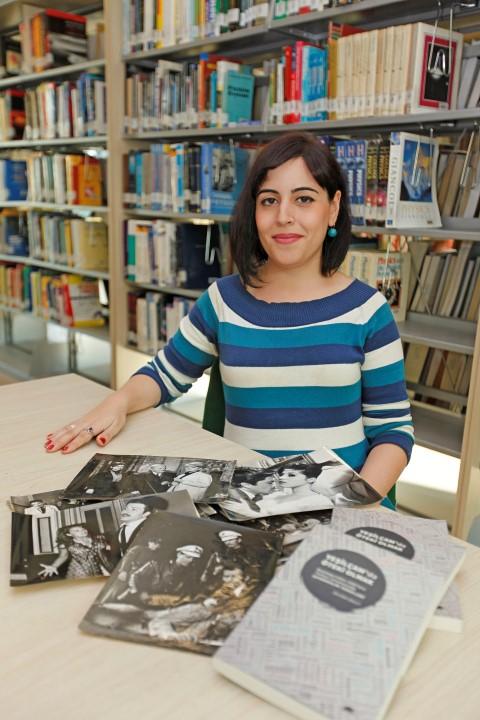 Yaşar Üniversitesi Körler Müessesesi'nin hikayesini Yaşar Üniversitesi Film Tasarımı Bölümü Araştırma Görevlisi Dilara Balcı yazdı.