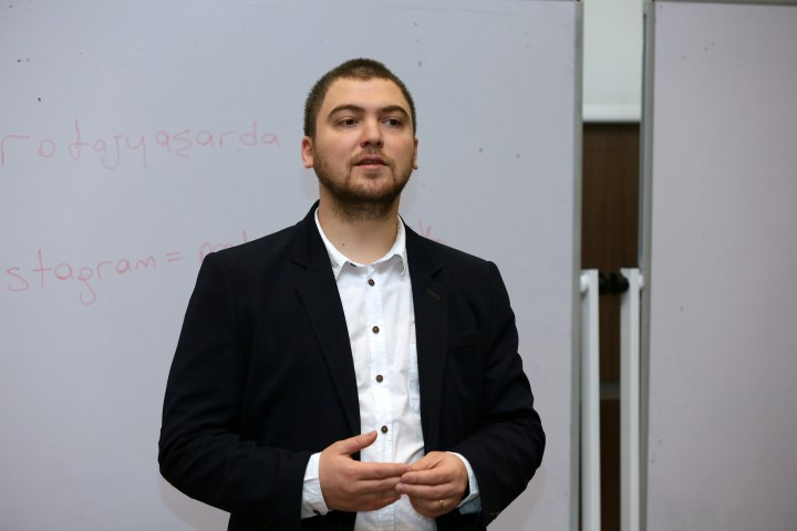 Google Partner Ajansı Profaj'ın Kurucu Ortağı Armağan Bengi