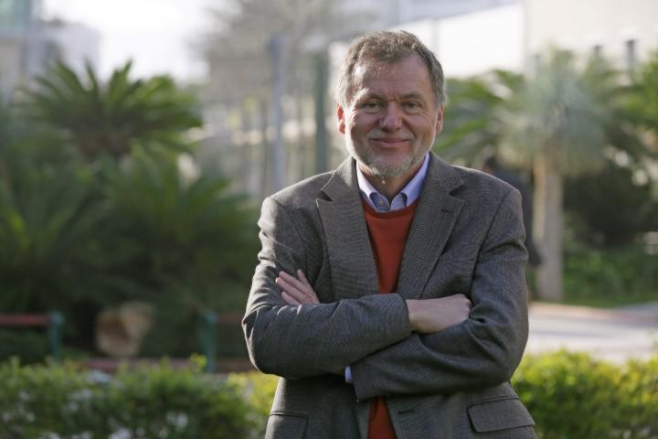 Türkiye Festo Şirketi Kurucusu ve Eski CEO'su Otto Bauer