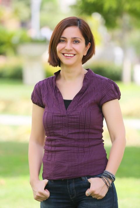 Yaşar Üniversitesi Öğretim Üyesi Doç. Dr. Gizem Arıkan