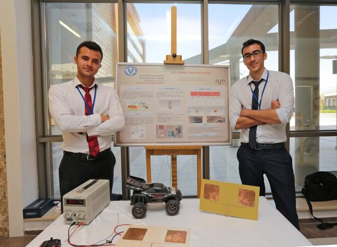 YSR Elektrik Proje (3)