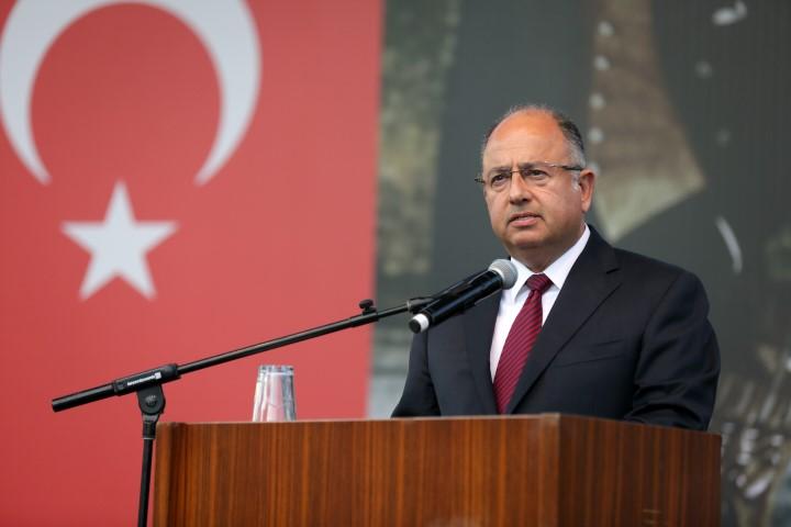 Yaşar Üniversitesi Mütevelli Heyeti Başkanı Ahmet Yiğitbaşı