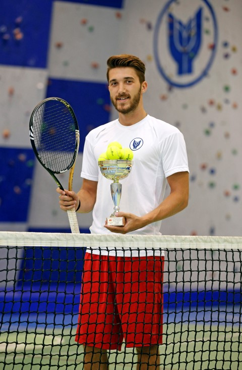 YSR Wimbledon (1)