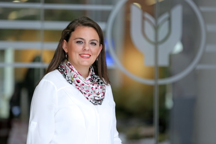 Yaşar Üniversitesi MYO Dış Ticaret Programı Bölüm Başkanı Öğretim Görevlisi Dr. Işıl Kellevezir