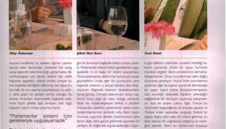 İzmir Life- Prof.Dr.Fevzi Demir