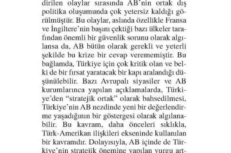 GÖZLEM Gazetesi- Doç.Dr.Aylin Güney