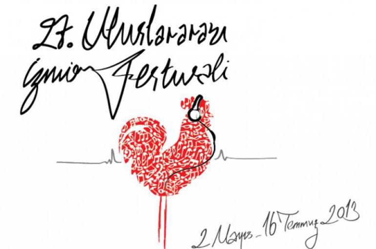Uluslararası İzmir Festivali'ne akademik katkı