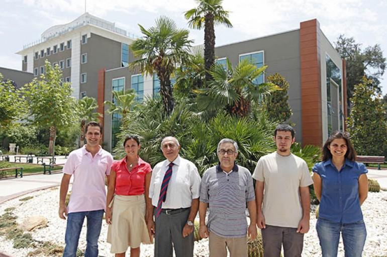 Yaşar'dan İzmir'e katkı sağlayacak eğitim yatırımları