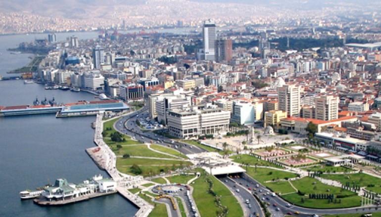 İzmir Parmaklarınızın Ucunda' Projesi Onaylandı