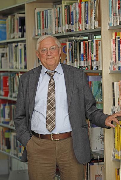 Prof. Dr. Şeref Ertaş - Yaşar Üniversitesi Hukuk Fakültesi Öğretim Üyesi