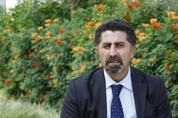 Prof. Dr. Mustafa Ruhan Erdem - Yaşar Üniversitesi Hukuk Fakültesi Dekanı