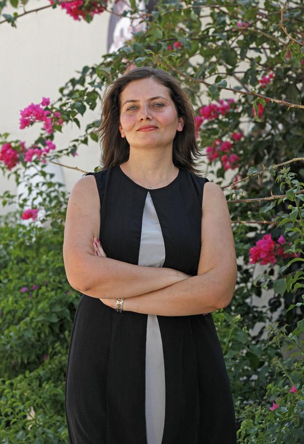 Yaşar Üniversitesi Meslek Yüksekokulu Gıda Teknolojisi Program Sorumlusu Öğr. Gör. Dr. Eylem Ezgi Fadıloğlu