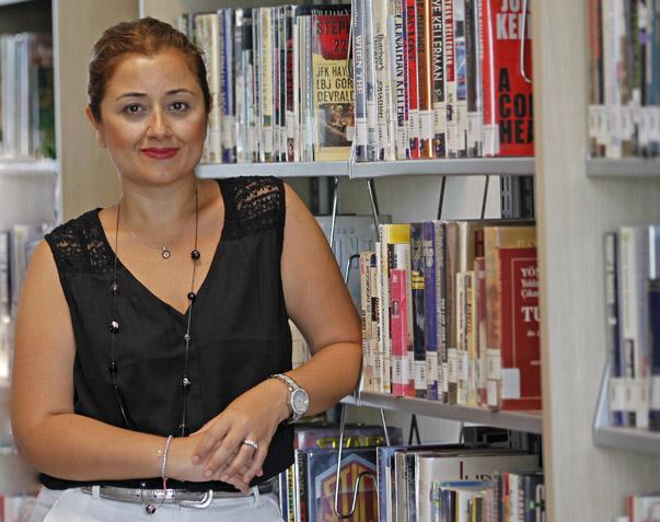 Yaşar Üniversitesi İletişim Fakültesi Halkla İlişkiler ve Reklamcılık Bölümü Öğretim Üyesi Yrd. Doç. Dr. Özlem Aşman Alikılıç,