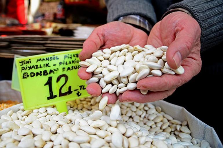Fasulyeye alternatif beslenme önerileri