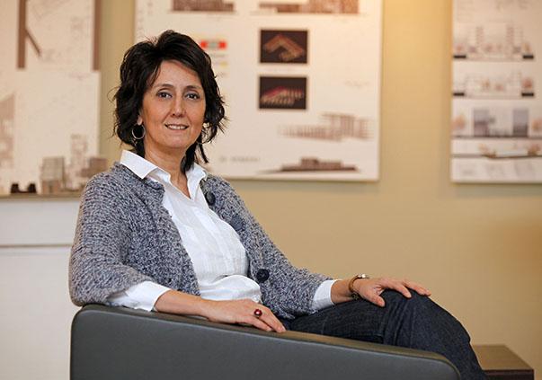 Yaşar Üniversitesi Psikoloji Bölümü Öğretim Üyesi Yrd. Doç. Dr. Berrin Özyurt