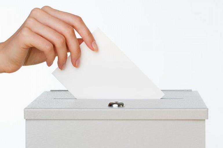 Adaylara genç seçmenler için sanal miting önerisi