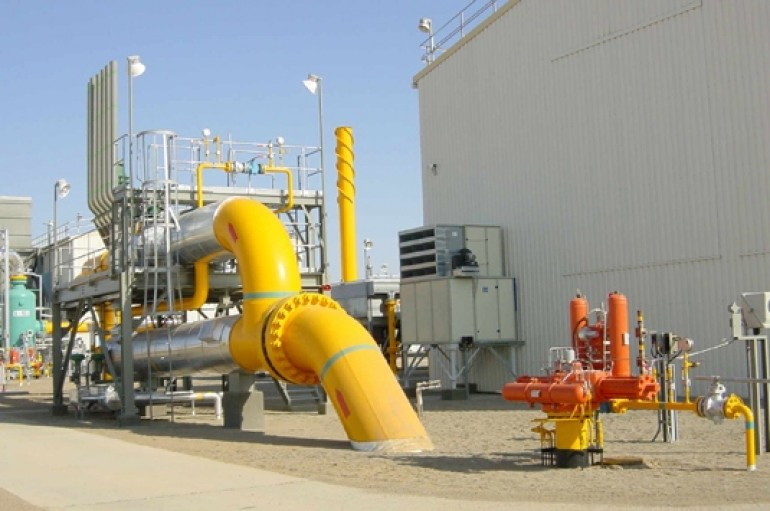 Ege'de doğal gaz tehlikesi kapıda