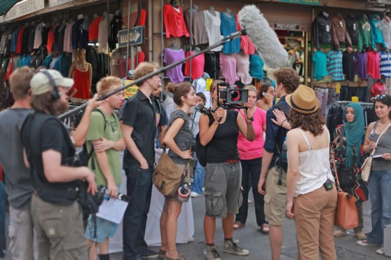 Film turizmi İzmir ekonomisinin yeni umudu