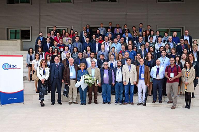 Uluslararası İlişkiler dünyasının kalbi İzmir'de atıyor