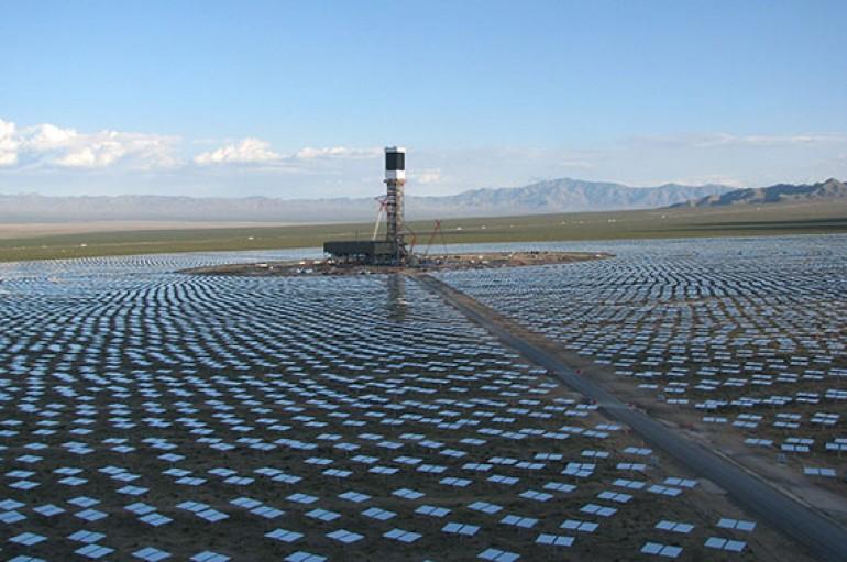 Yenilenebilir enerji ile bu kaderi yenebiliriz