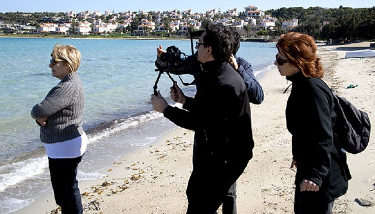 İzmir'in insanları belgesel oldu