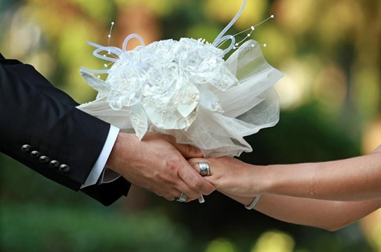 Evlilik sözleşmesinden korkmayın