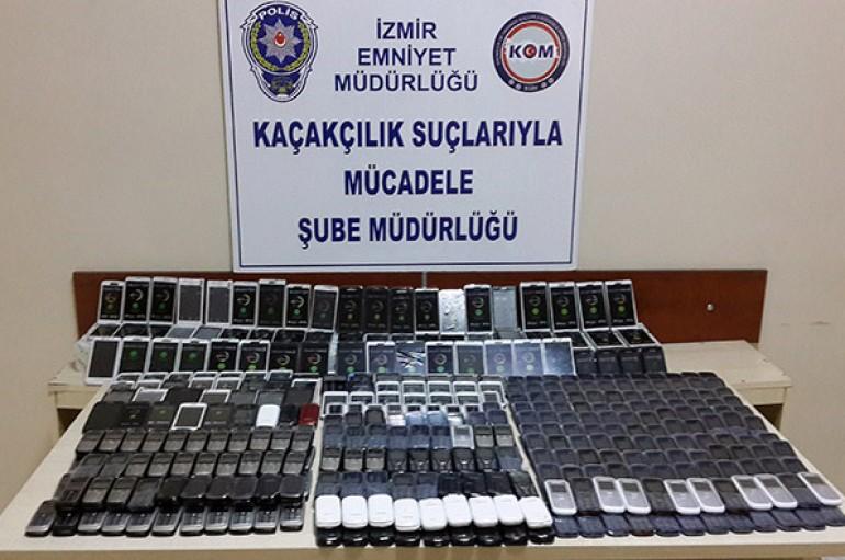 Türkiye'nin sahte ve kaçak bilançosu