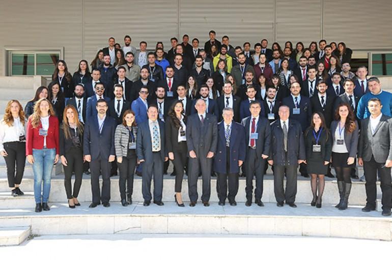 Yaşar'da Uluslararası Lojistik Günleri