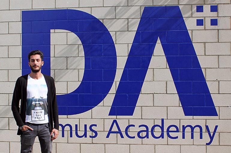 Domus Academy'de bir İzmirli