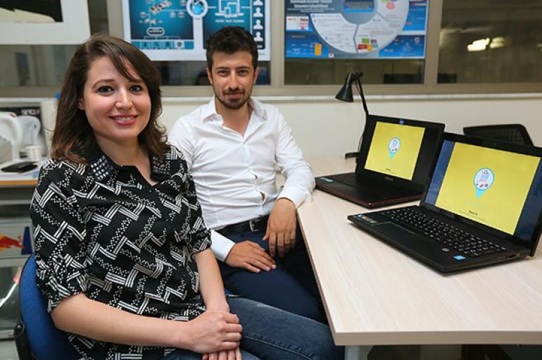Yaşarlı genç girişimcilere 117 bin TL'lik hibe desteği