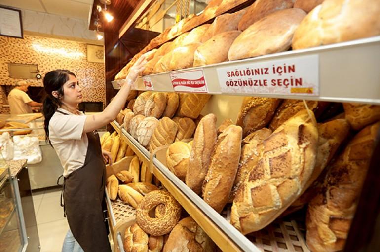 Her gün 5 milyon ekmek çöpe atılıyor