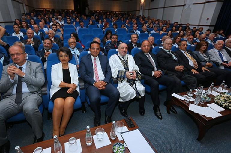 Yaşar Üniversitesi'nden yeni akademik yıla merhaba