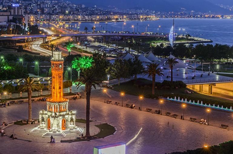 Tasarım Müzesi Uluslararası Konferansı İzmir'de
