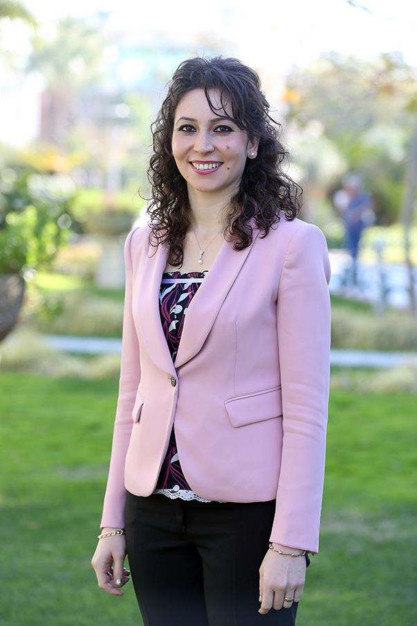 Yaşar Üniversitesi MYO Gıda İşleme Bölüm Başkanı Yrd. Doç. Dr. Ruhan Aşkın Uzel