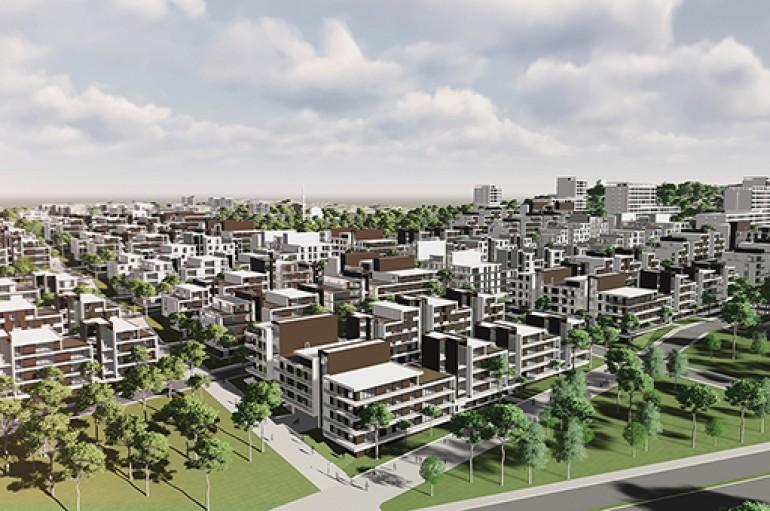 İzmir'in kentsel dönüşüm sürecine akademik destek