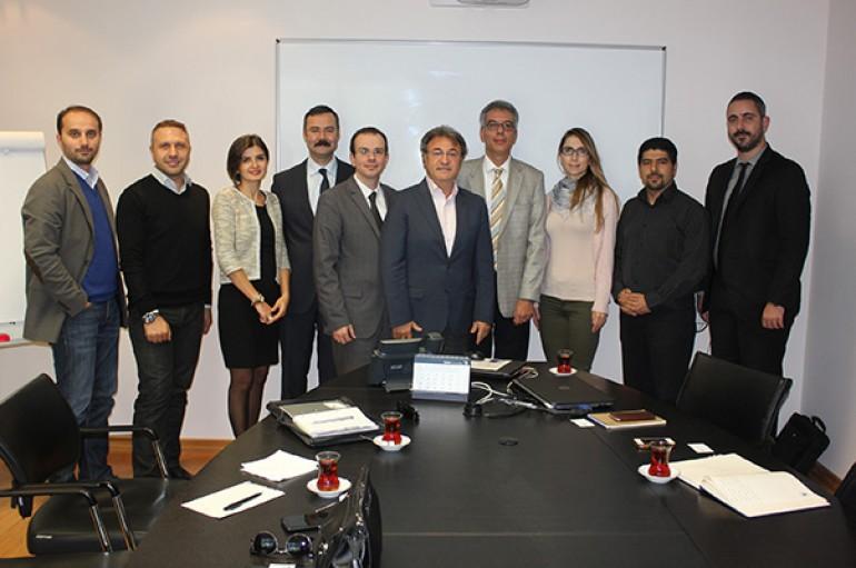 Yaşar Üniversitesi'nden EGOD üyelerine akademik destek
